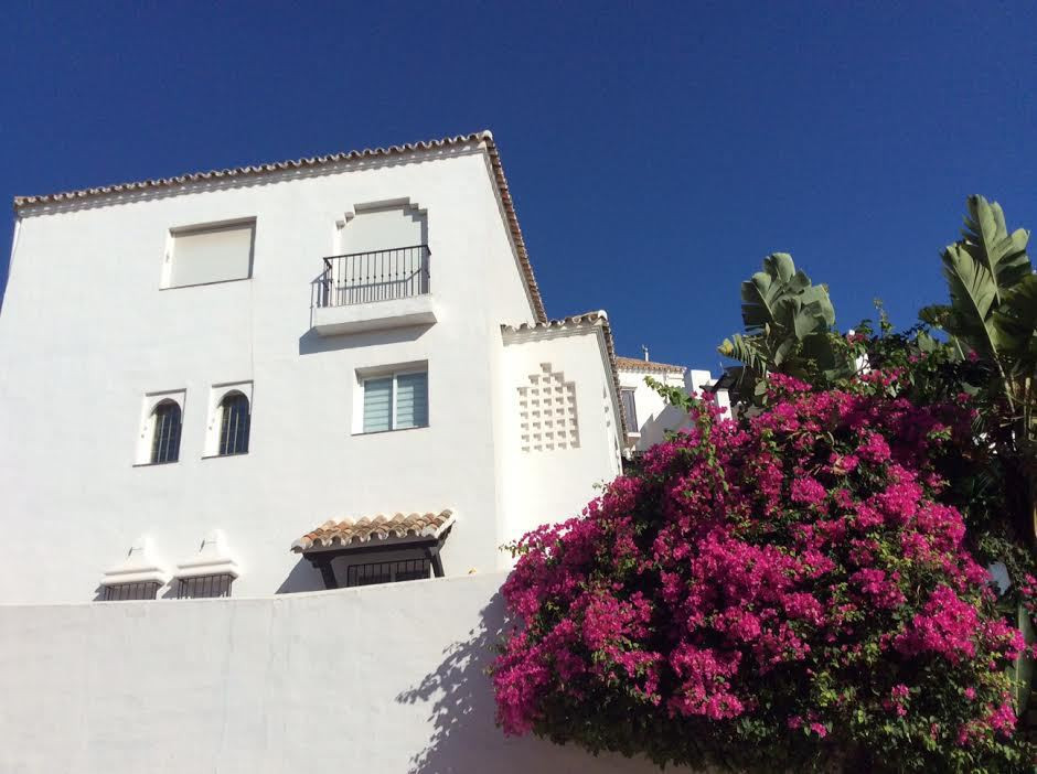 Townhouse for sale in Calahonda R2982503