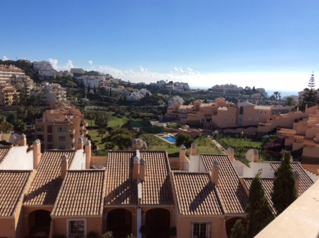 Spacious 3 bed apartment for sale  Spacious and bright apartment with large terrace and views to the, Spain