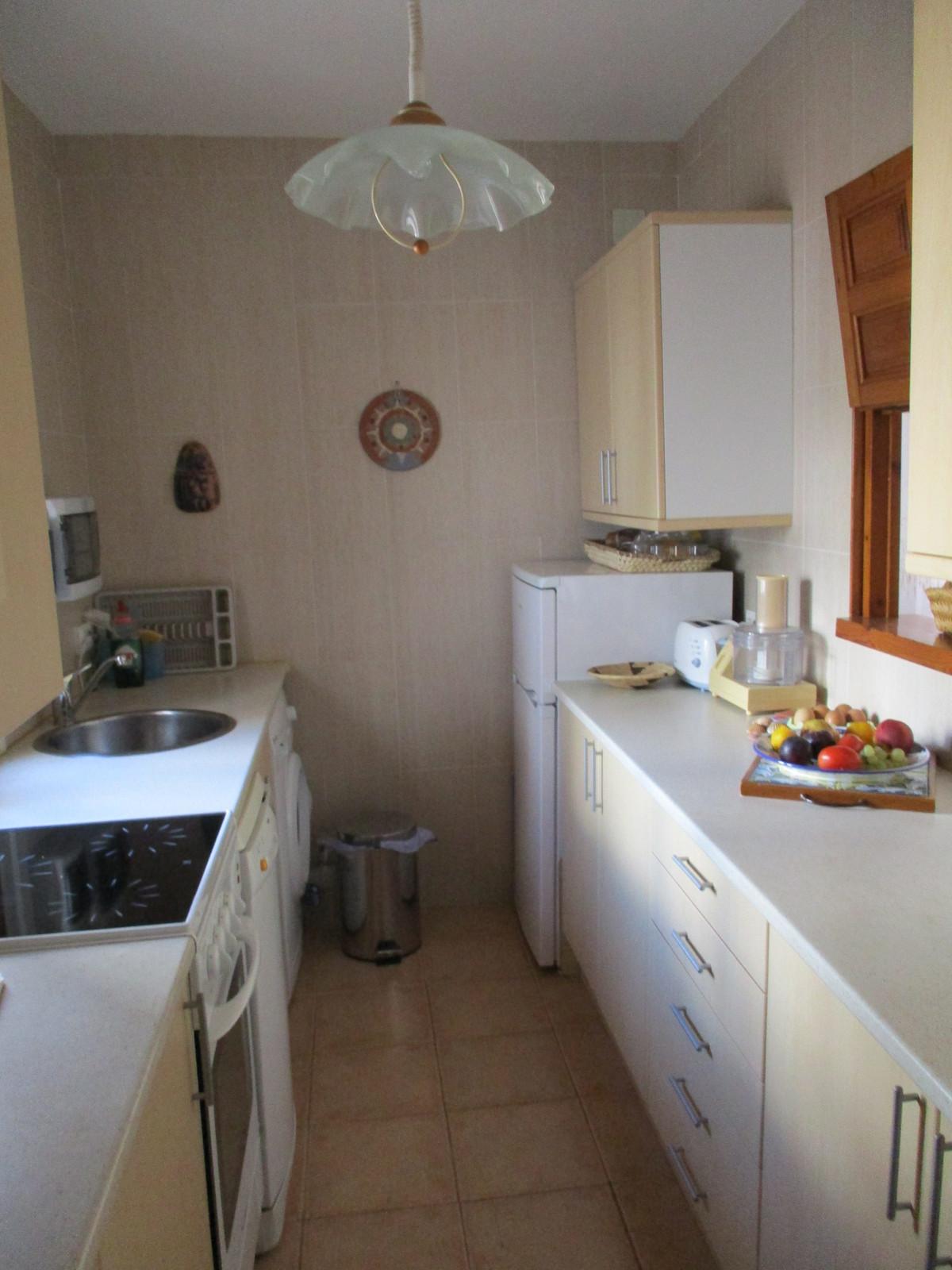 Lägenhet på mellanplan i Torremuelle R3187009