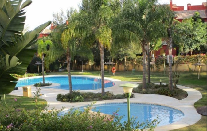 La Cala Alta is a very sort after area in La Cala Hills. This apartment is on the second floor and i,Spain