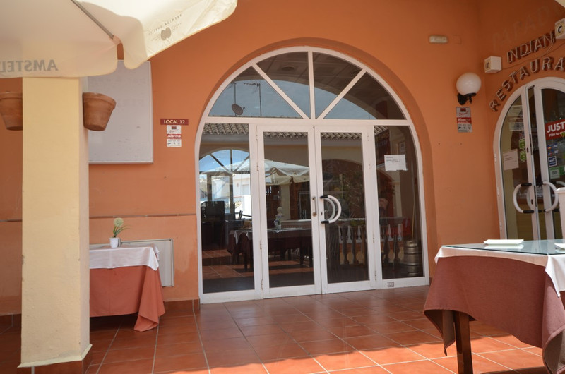 Commercial Premises in Riviera del Sol for sale