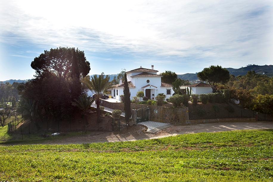 Villa For sale In Mijas costa - Space Marbella
