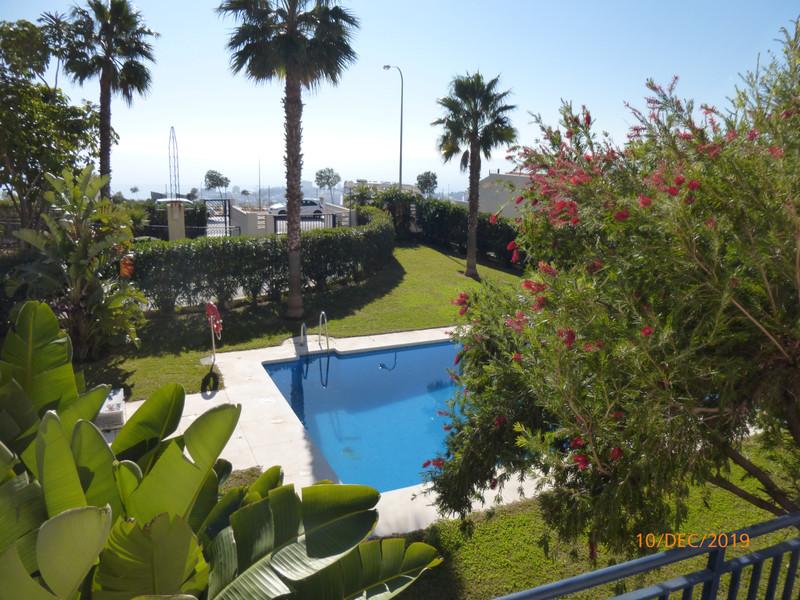Апартамент нижний этаж - Benalmadena - R3565336 - mibgroup.es