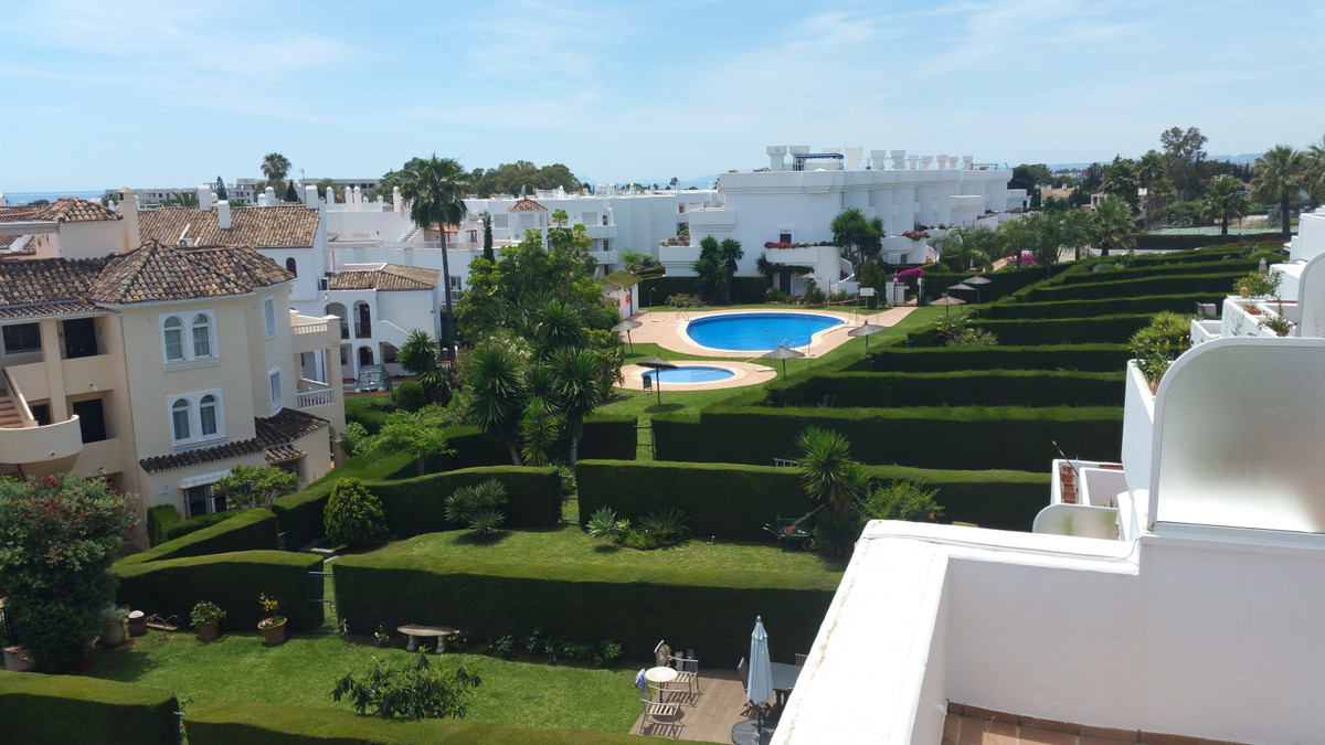 Appartement Penthouse à El Paraiso, Costa del Sol