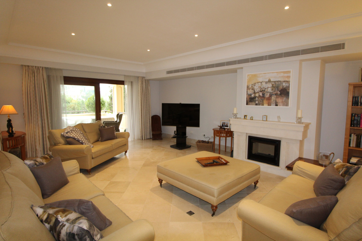 Valgrande ground floor 3 bedroom apartment recently refurbished, new designer kitchen, new bathrooms, Spain