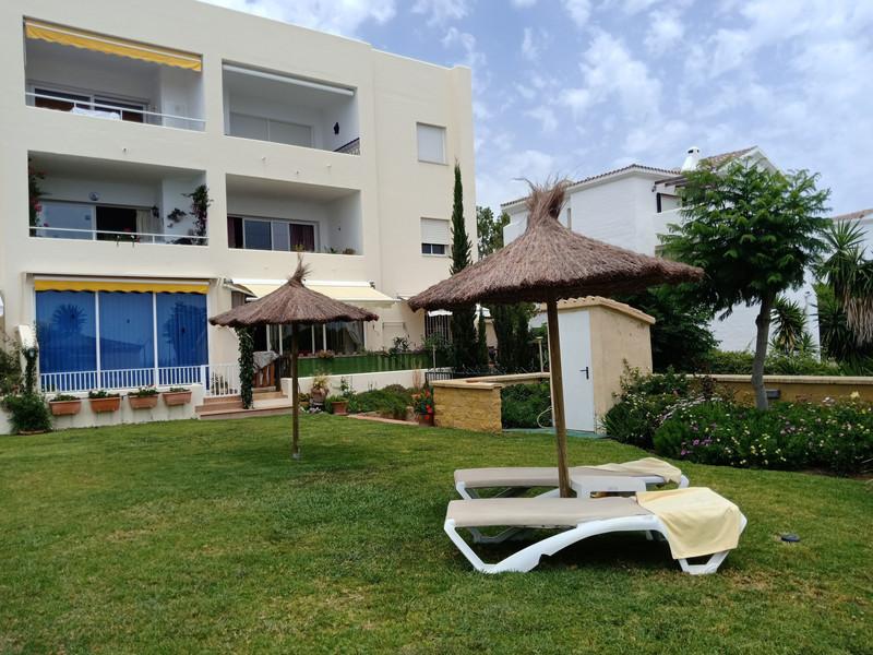 Apartamento Planta Media - La Duquesa - R3616061 - mibgroup.es