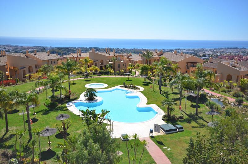 Marbella Banus Apartamento Planta Media, Benahavís – R3607748