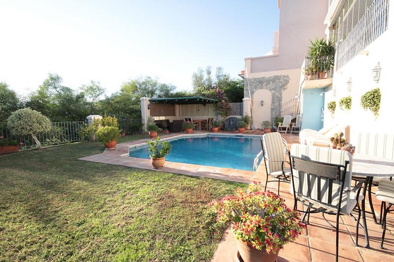 Apartamento Planta Baja, Monte Halcones – R3018617
