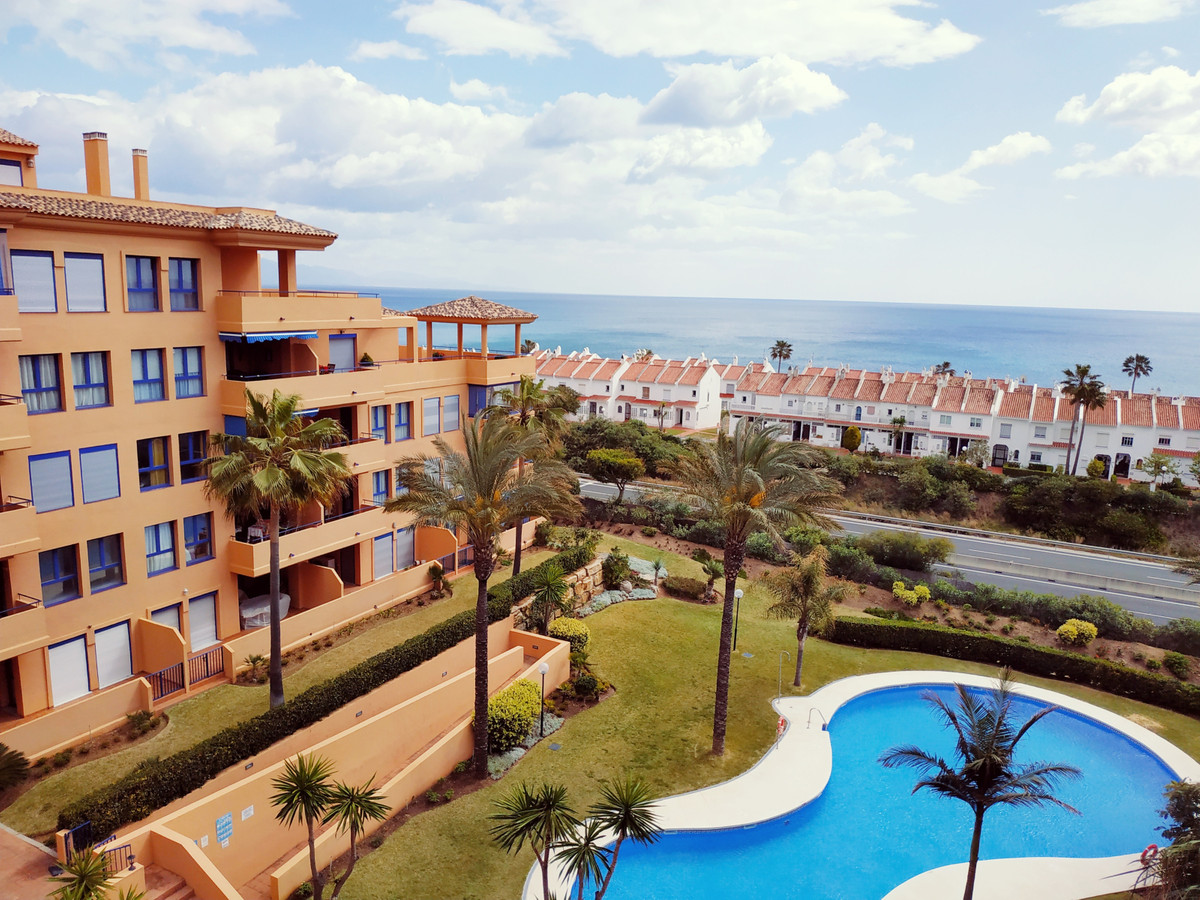Beautiful Duplex Penthouse in Aldea Hills !!! With incredible views of the sea on a terrace of 46 me, Spain