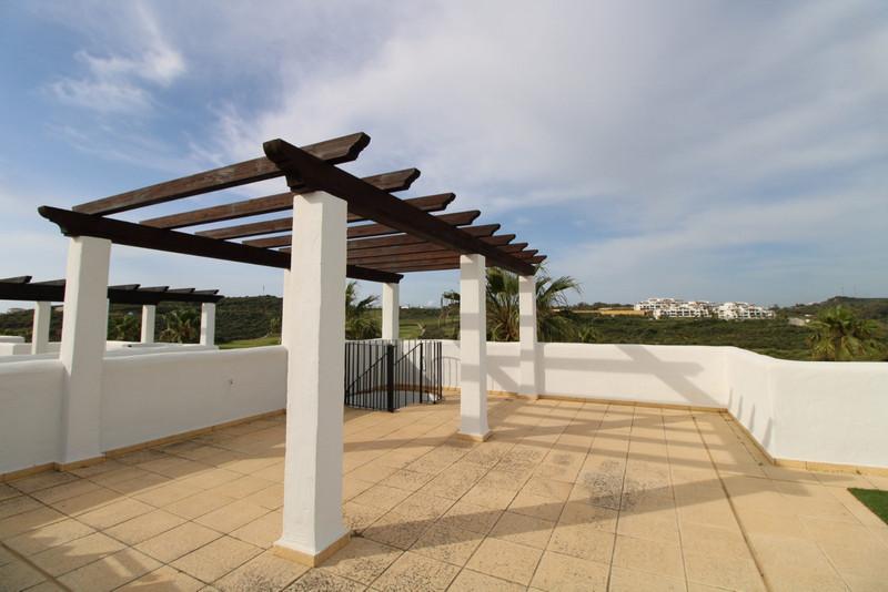 Ático en venta, La Alcaidesa – R3431890