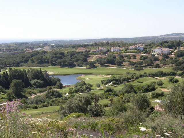 Sotogrande Alto : Beautiful location on the exclusive estate of La Reserva in Sotogrande. With stunn,Spain