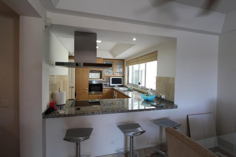 Ático en venta, Sotogrande Marina – R3507529