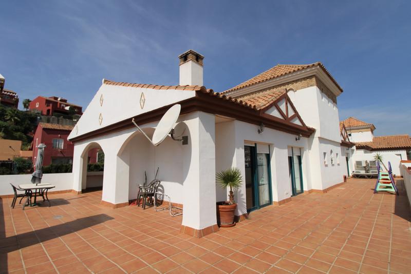 Ático en venta, La Alcaidesa – R3512074