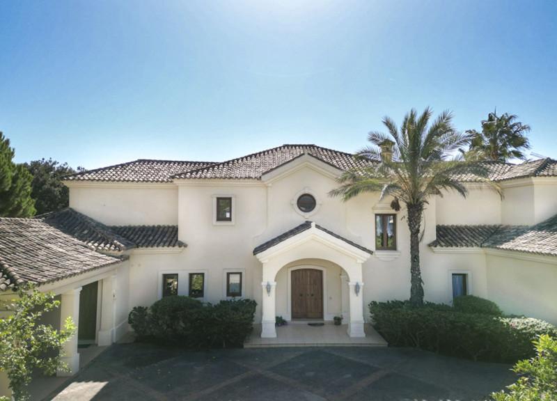 Villa – Chalet en venta, Sotogrande Alto – R3009020