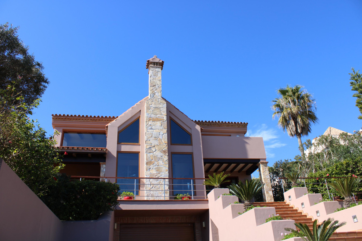 Ref:R3360196 Villa For Sale in La Alcaidesa