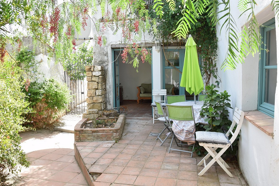 """Large Rustic House renovated in 3 apartments: 2 apartments with 2 bedrooms, 2 bathrooms, kitch, Spain"