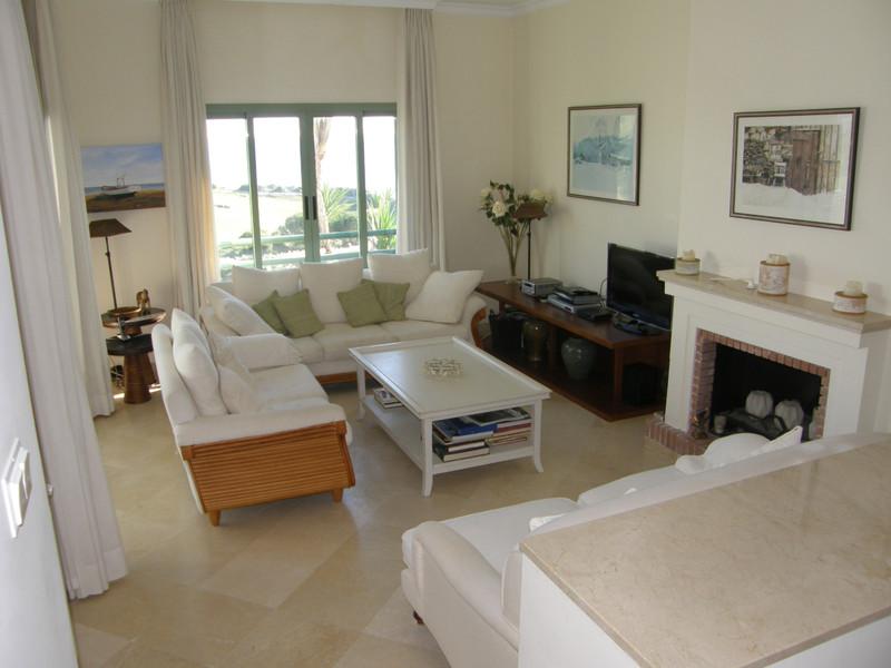 Apartamento Planta Baja en venta, La Alcaidesa – R3249880