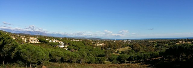 Residential Plot in Sotogrande Alto