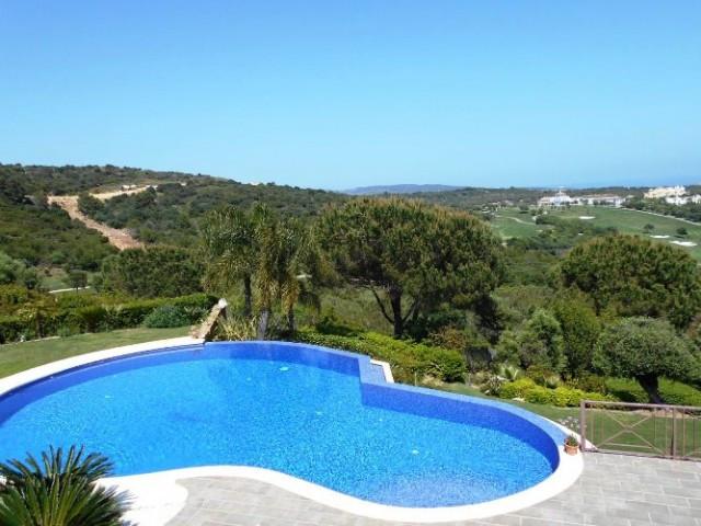 Villa – Chalet en venta, Sotogrande – R3009659