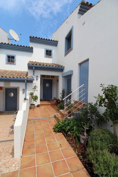 Adosada en venta, La Alcaidesa – R3185593