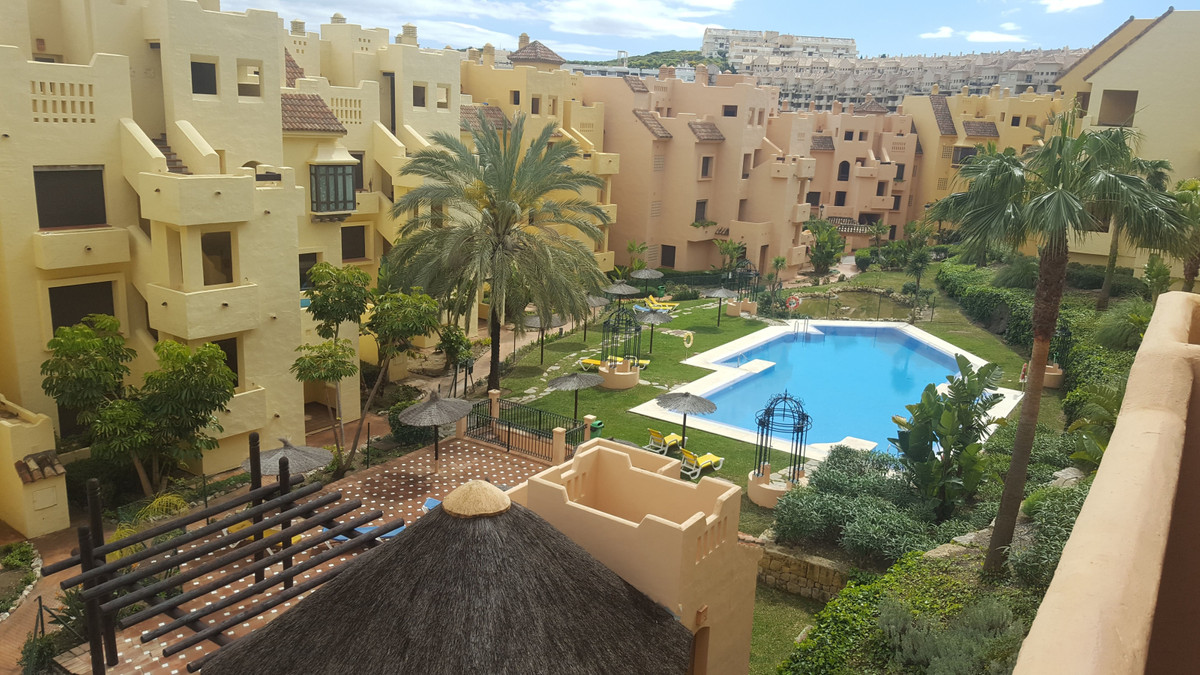 Beautiful Apartment in Urbanization Duquesa Village. 2 bedrooms, 2 bathrooms, 1 garage and storage i, Spain
