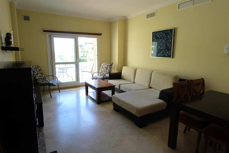 Apartamento Planta Baja en venta, Sotogrande – R3140689