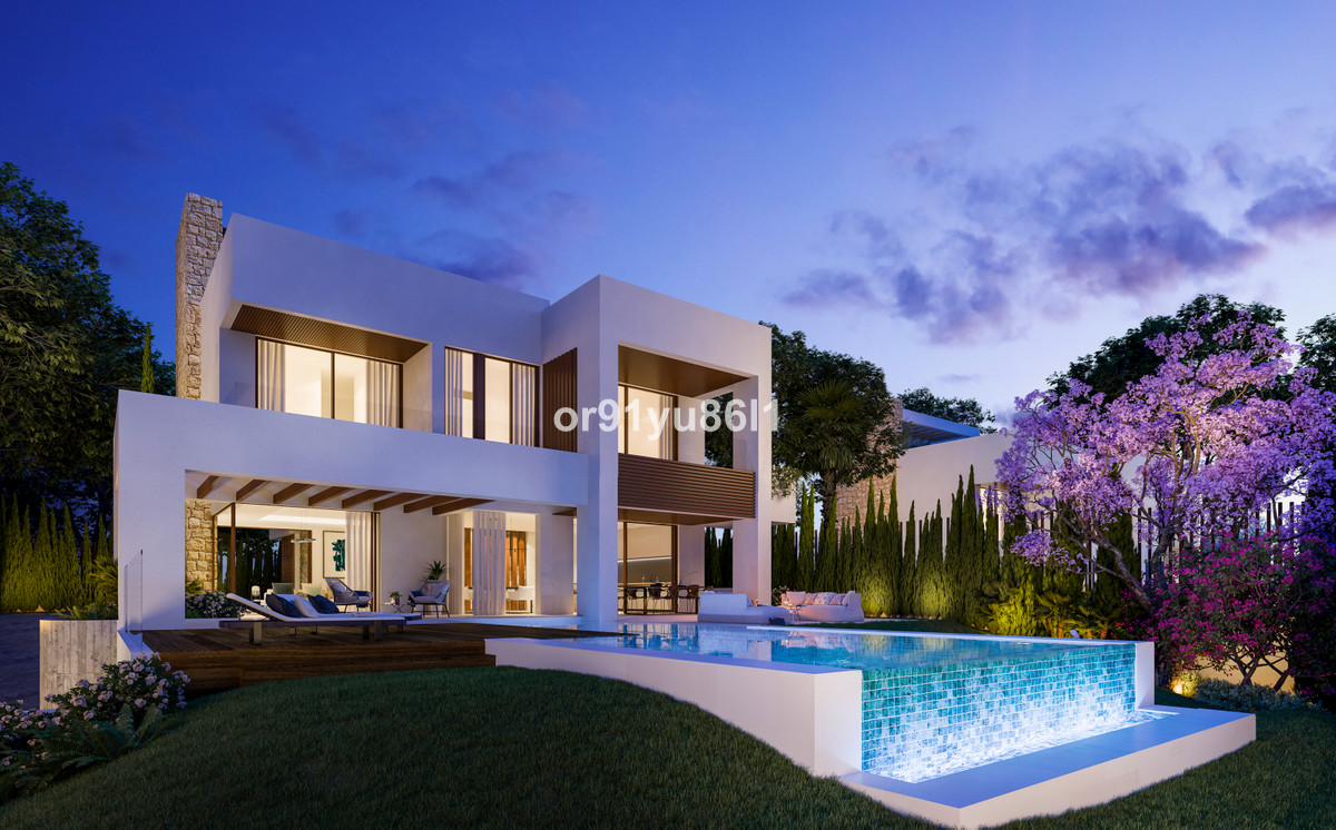 House in Marbella R3746302 1