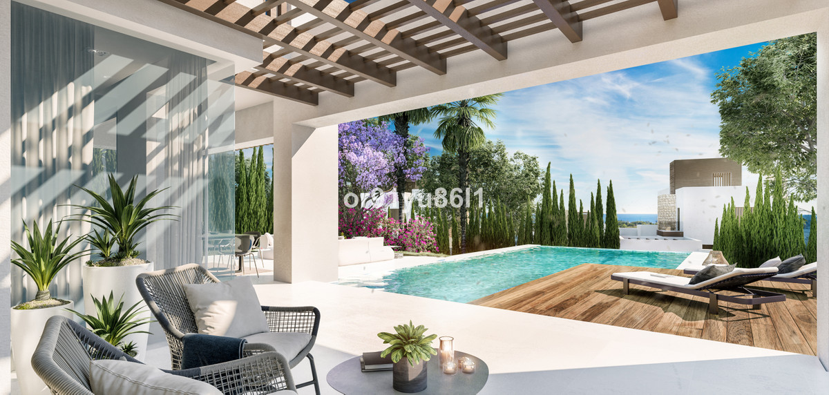 House in Marbella R3746302 11