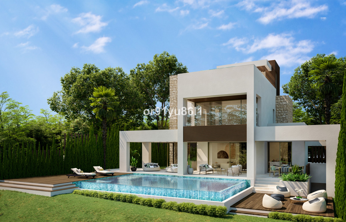 House in Marbella R3746302 3