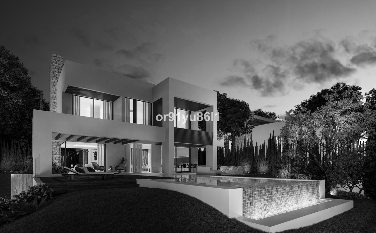 House in Marbella R3746302 4