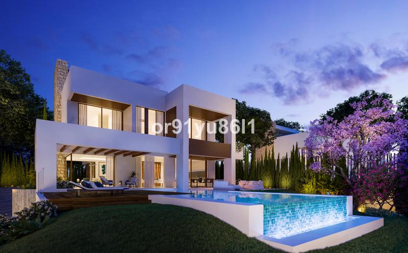 Villa - Chalet in Marbella