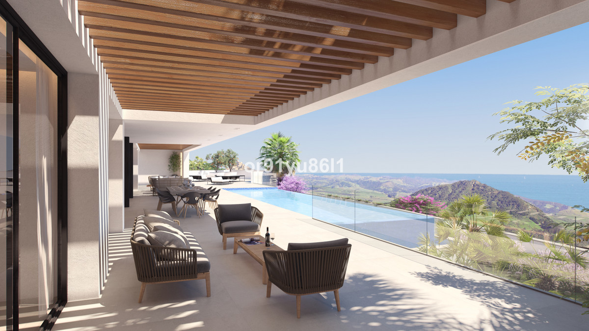 Villas for sale in Benahavís MCO3335191
