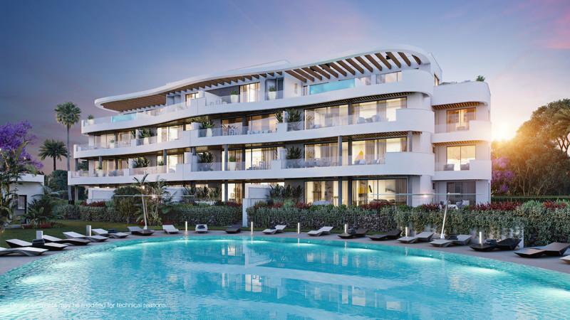 Fuengirola Developments - New Build Properties 9