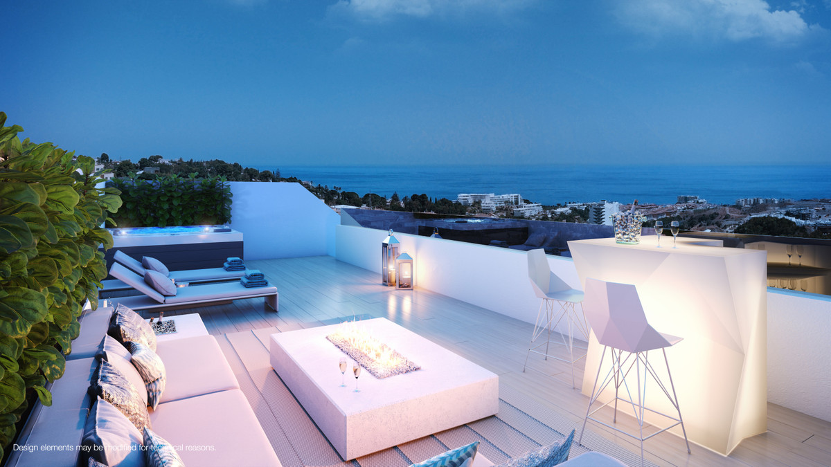 New Development: Prices from €395,000 to €745,000. [Beds: 2 - 2] [Bath,Spain