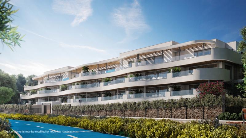 Fuengirola Developments - New Build Properties 8