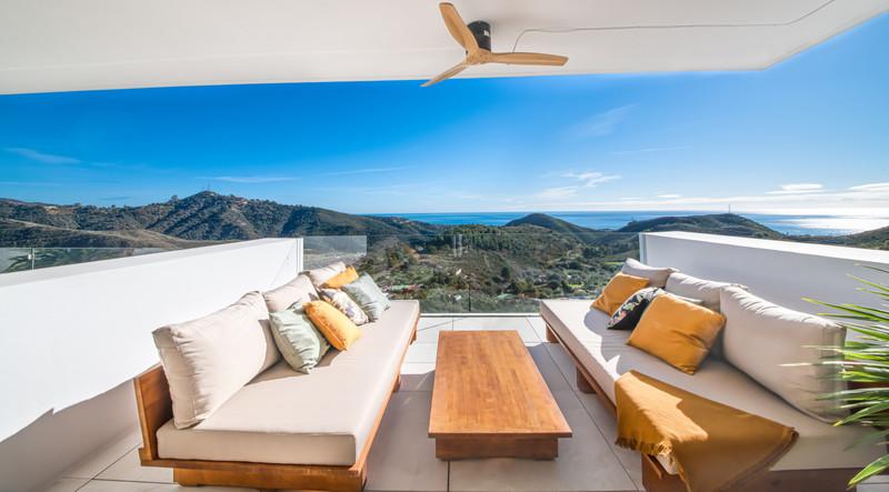 Apartamento Planta Media en venta en Marbella – R3633119