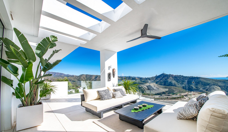 Marbella Stad vastgoed 8