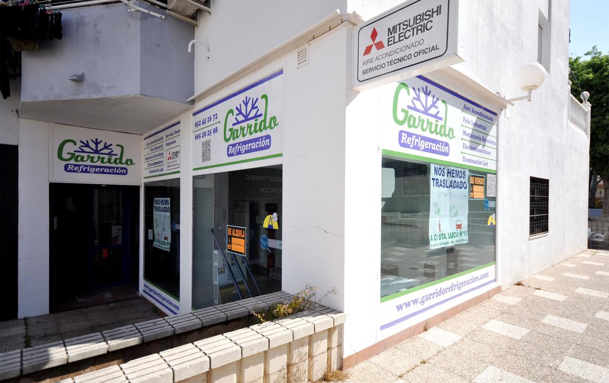 Commercial  Commercial Premises for sale   in Arroyo de la Miel
