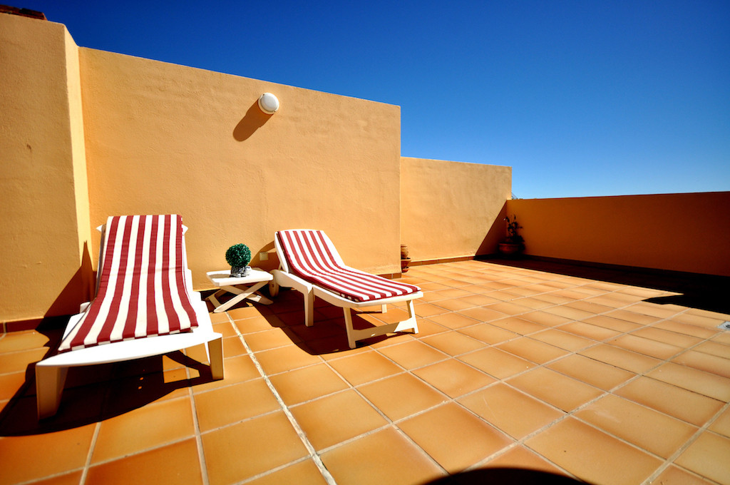 Beautiful duplex penthouse located in one of the best area of La Carihuela less than 1 minute from t,Spain