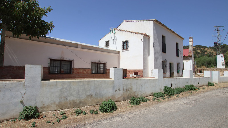 Detached Villa Ronda