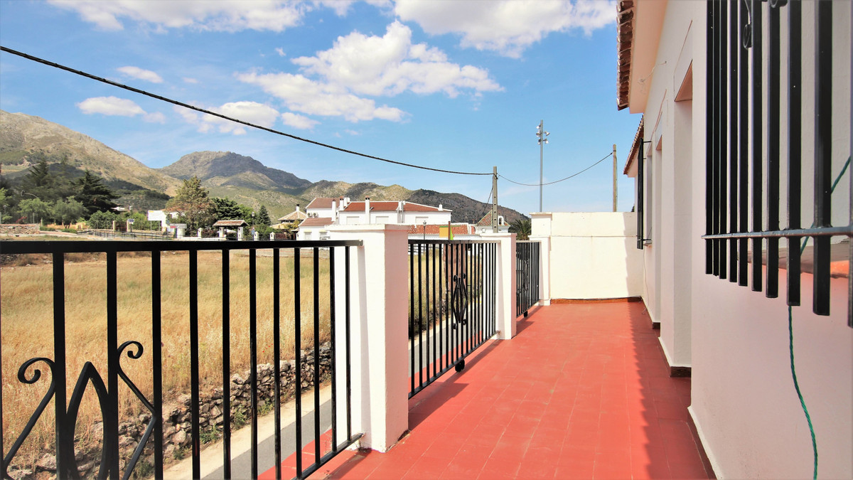 R3250417: Townhouse for sale in Yunquera