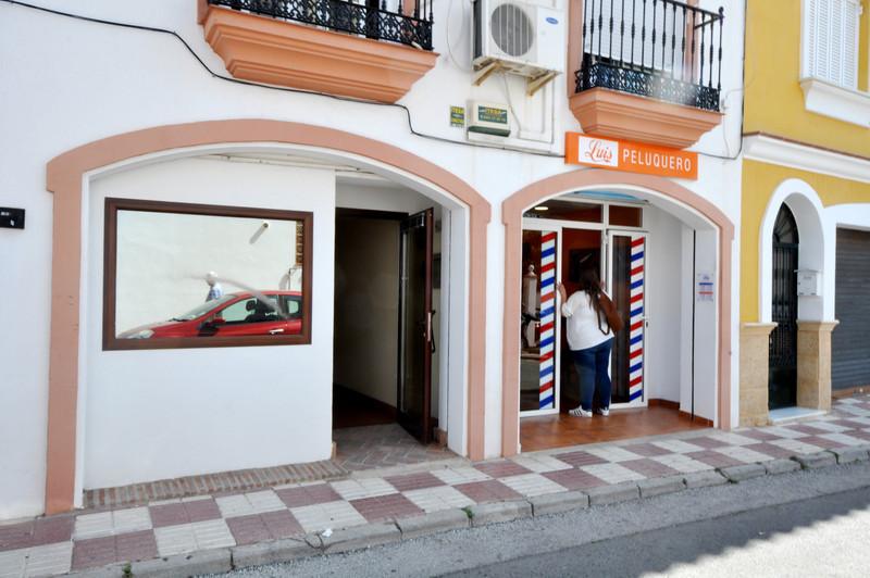 Commercial Premises in Benalmadena for sale