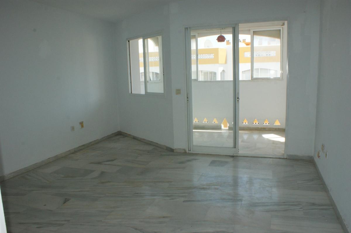 Apartment in Arroyo de la Miel