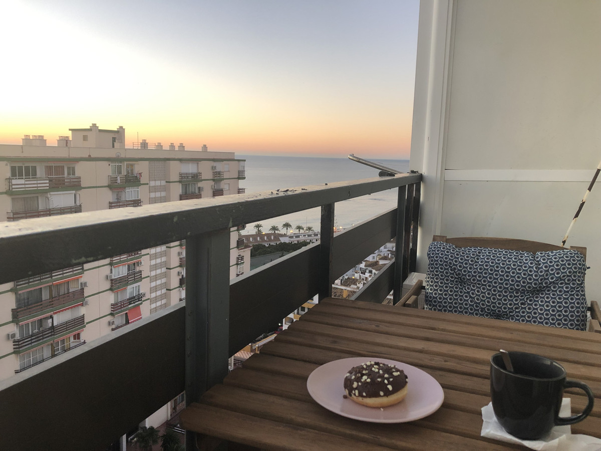 Renovated attic in the nations, less than 5 minutes walk from the beach and right next to the park, ,Spain