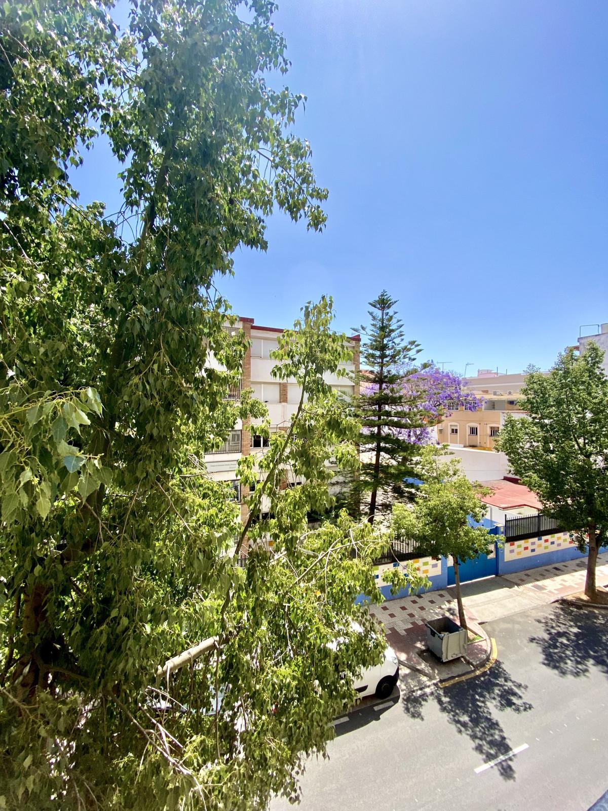 Apartamento Planta Media en venta  en Málaga, Costa del Sol