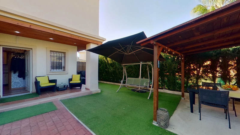 Maisons Los Pacos 3