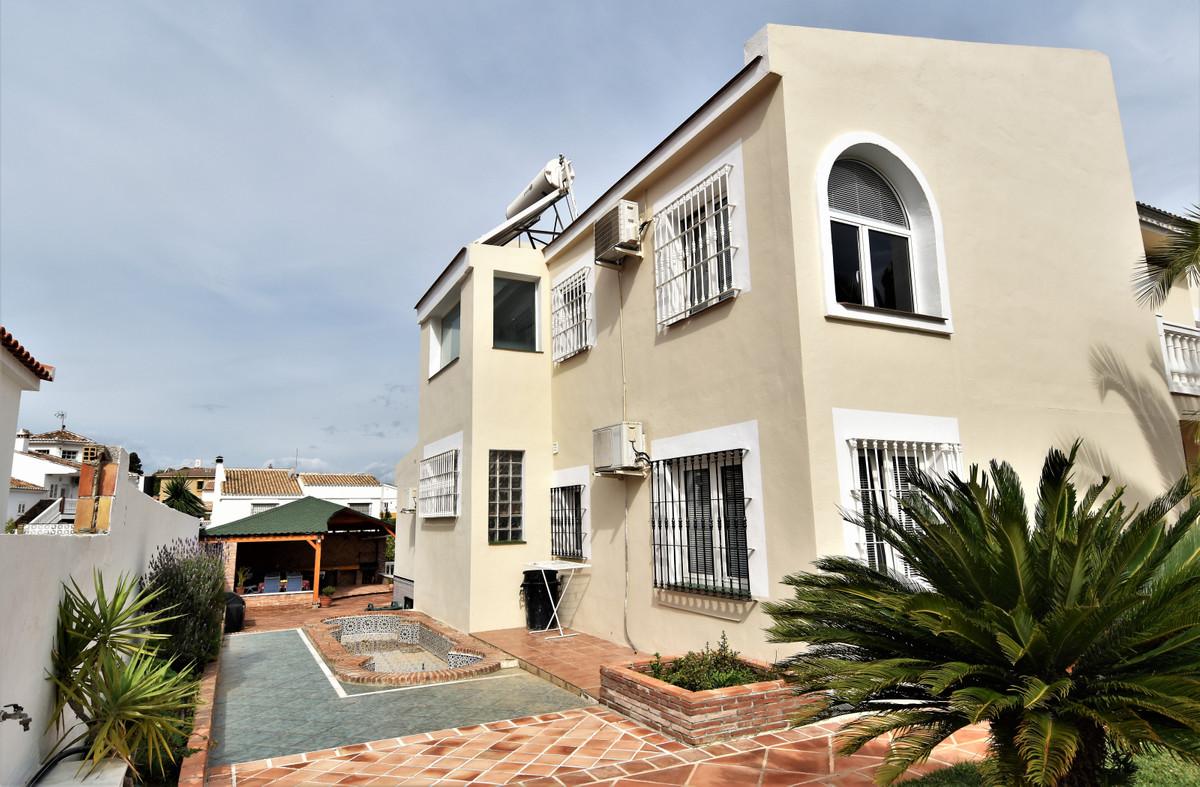 House in Alhaurín de la Torre R3856273 2