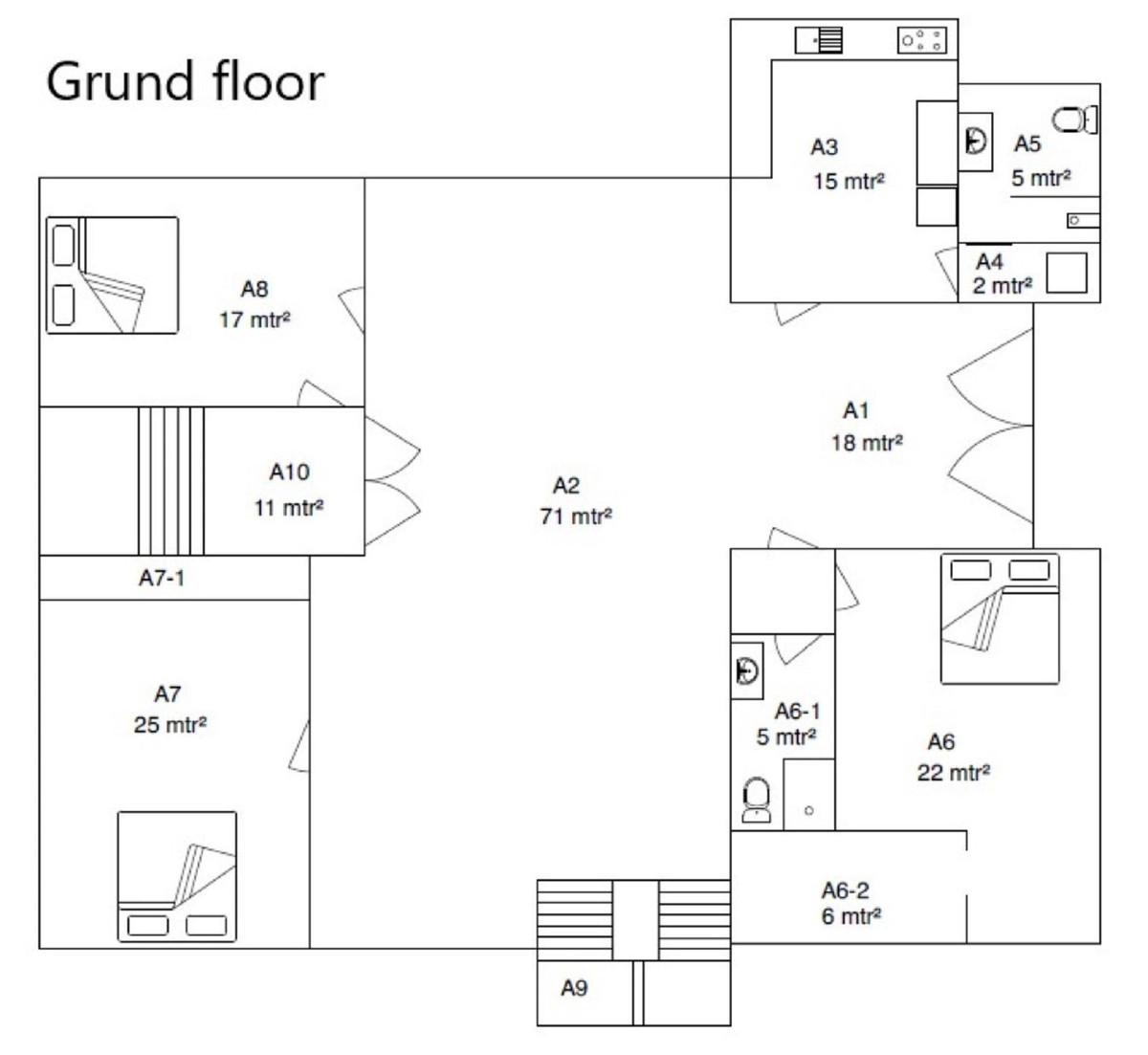 House in Alhaurín de la Torre R3856273 45