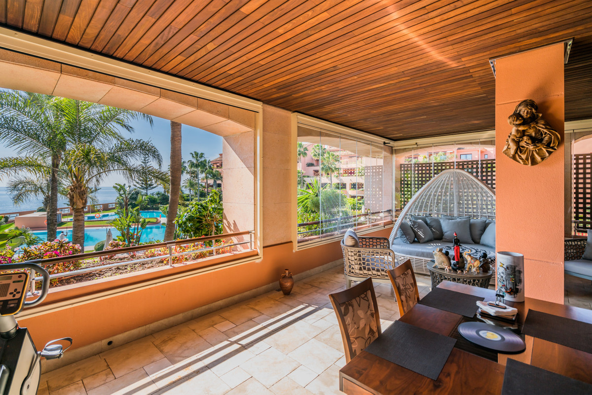Apartment for sale in Malibu, Marbella - Puerto Banus, with 2 bedrooms, 2 bathrooms, 1 toilets, the , Spain