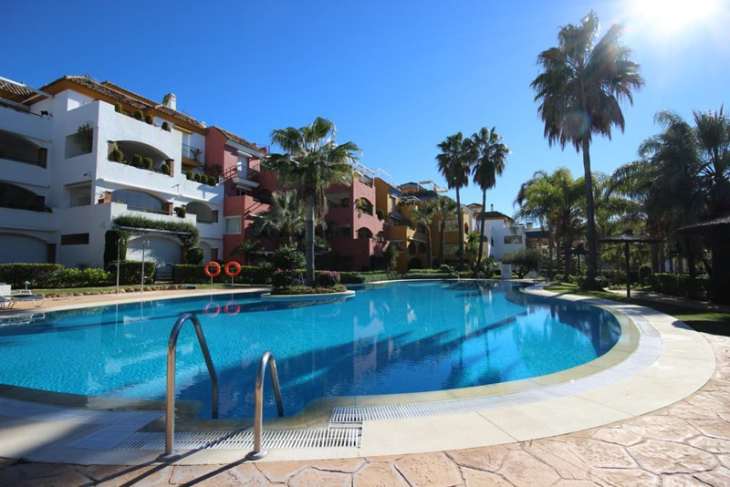 3 bed apartment for sale the golden mile